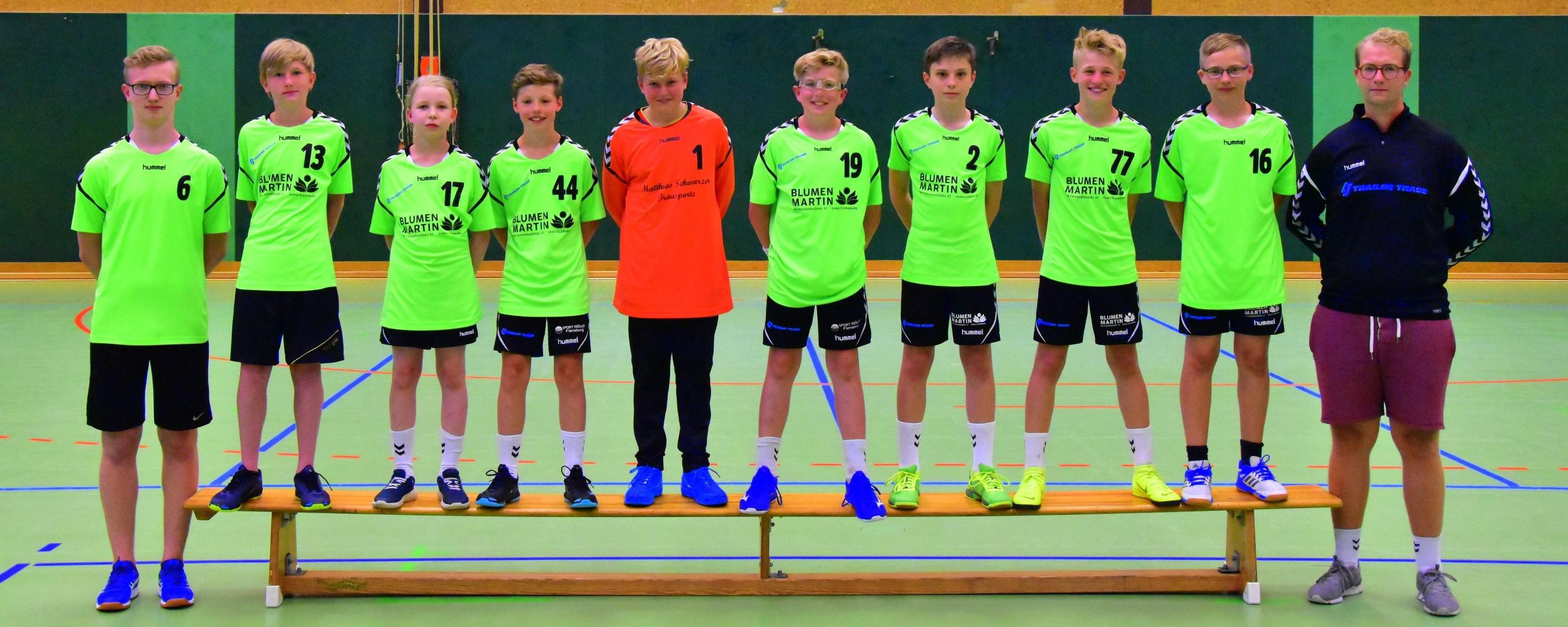 Tsv Nord Harrislee Handball
